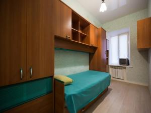 Apartment Maksima Gorkogo 48, Appartamenti  Rostov on Don - big - 11