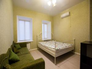 Apartment Maksima Gorkogo 48, Appartamenti  Rostov on Don - big - 10