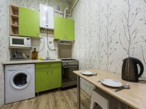 Apartment Maksima Gorkogo 48, Appartamenti  Rostov on Don - big - 5