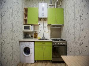 Apartment Maksima Gorkogo 48, Appartamenti  Rostov on Don - big - 13