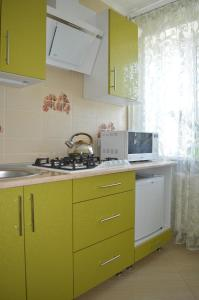 Апартаменты на Машерова - фото 12