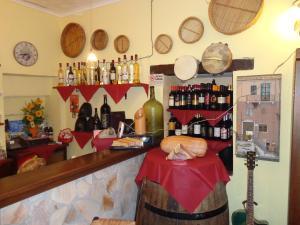 A Taverna Intru U Vicu, Bed & Breakfasts  Belmonte Calabro - big - 60