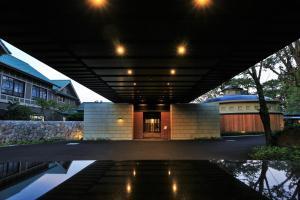 GAHAMA terrace, Rjokanok  Beppu - big - 39