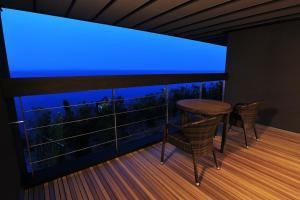 GAHAMA terrace, Rjokanok  Beppu - big - 25