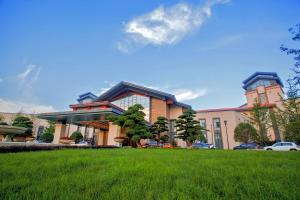 Liuyuan Jin Jiang Hotel