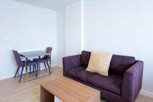 Baan PeangPloen HuaHin Condominium, Apartmanok  Huahin - big - 2