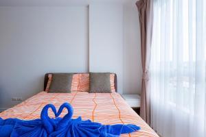 Baan PeangPloen HuaHin Condominium, Apartmanok  Huahin - big - 9