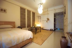Ben Shu Jia Apartment