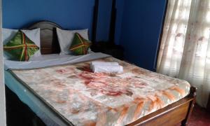 Cool Mount Guest, Homestays  Nuwara Eliya - big - 34