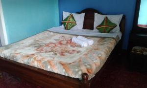 Cool Mount Guest, Homestays  Nuwara Eliya - big - 17