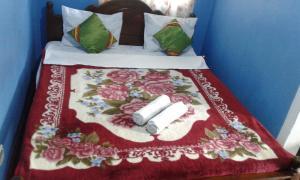Cool Mount Guest, Homestays  Nuwara Eliya - big - 19