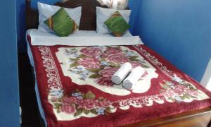 Cool Mount Guest, Homestays  Nuwara Eliya - big - 20