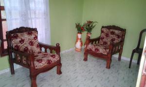 Cool Mount Guest, Homestays  Nuwara Eliya - big - 3
