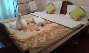 Cool Mount Guest, Homestays  Nuwara Eliya - big - 24