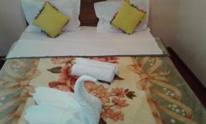 Cool Mount Guest, Homestays  Nuwara Eliya - big - 38