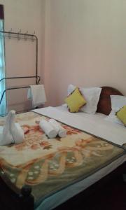 Cool Mount Guest, Homestays  Nuwara Eliya - big - 39