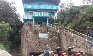 Cool Mount Guest, Homestays  Nuwara Eliya - big - 22