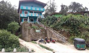 Cool Mount Guest, Homestays  Nuwara Eliya - big - 41