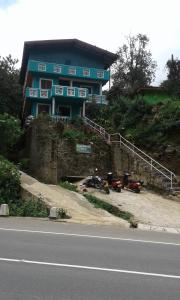 Cool Mount Guest, Homestays  Nuwara Eliya - big - 42