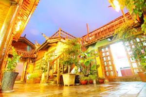 Lijiang Lutos Boutique Hostel