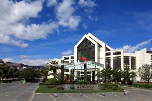 Tengchong Guanfang Hotel