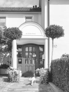 DAS KLEINE HOTEL (ehemals Huhn), Hotely  Iphofen - big - 12
