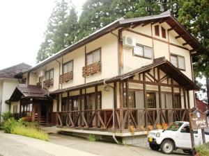 obrázek - Lodge Yukiyama