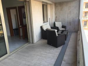 Luxury apartment Monaco Monte-Carlo