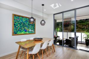 Balmain Rozelle Luxury 2 Bed Self Contained Apartment (105LIL)