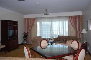 Executive One Bedroom Apartment with Balcony
