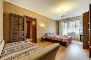 Apartament Kollontay 30