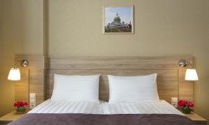 Nevsky Hotel Grand Energy, Hotels  Saint Petersburg - big - 24