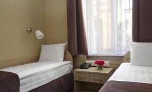 Nevsky Hotel Grand Energy, Hotels  Saint Petersburg - big - 14