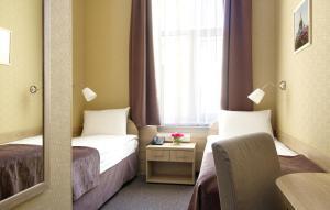 Nevsky Hotel Grand Energy, Hotels  Saint Petersburg - big - 18