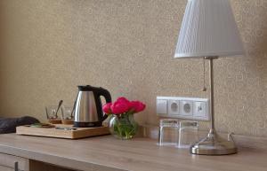Nevsky Hotel Grand Energy, Hotels  Saint Petersburg - big - 27