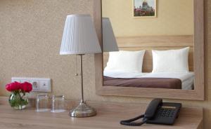 Nevsky Hotel Grand Energy, Hotels  Saint Petersburg - big - 26
