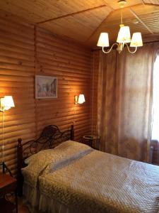 Мини-гостиница Затерянный мир - фото 25