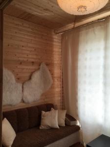 Мини-гостиница Затерянный мир - фото 22