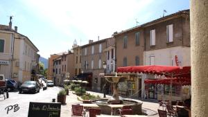 hotelF1 Marseille Aubagne