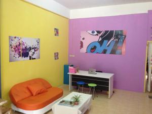 obrázek - Pop Art Hostel Samui