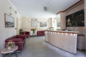 Hotel Conte Ruggero
