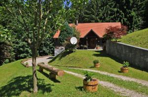 Chalet Rogla Lodge