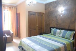 Hotel Malebo