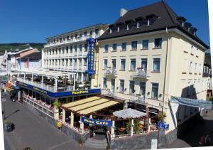 (Parkhotel Rüdesheim Superior)
