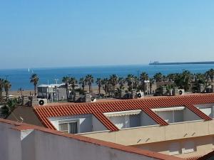 Valencia Beach Suites