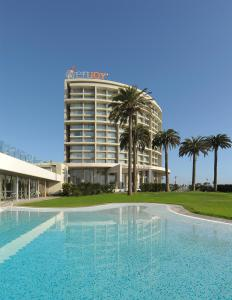 Enjoy Coquimbo Hotel de la Bahía
