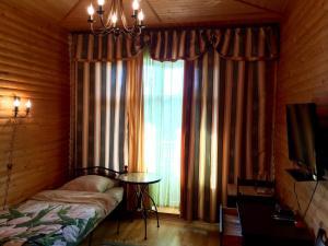 Мини-гостиница Затерянный мир - фото 12