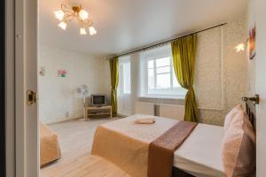 New Apartments near Zvezdnaya