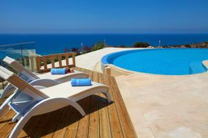 Aphrodite Hills Golf & Spa Resort Residences - Mythos Reviews