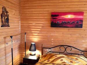 Мини-гостиница Затерянный мир - фото 10